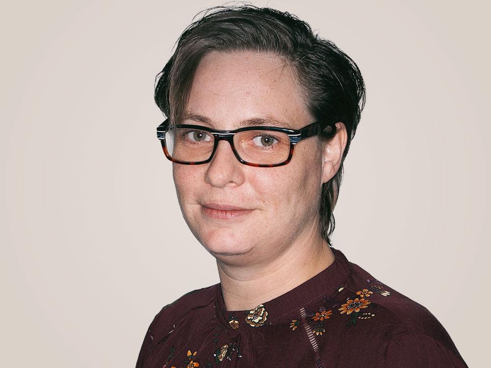 Nina Balder