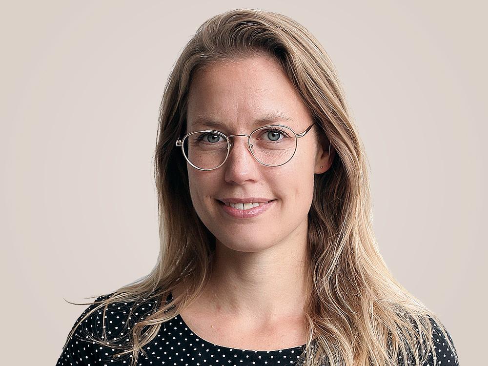 Mijn naam is Tanja Ilbrink
