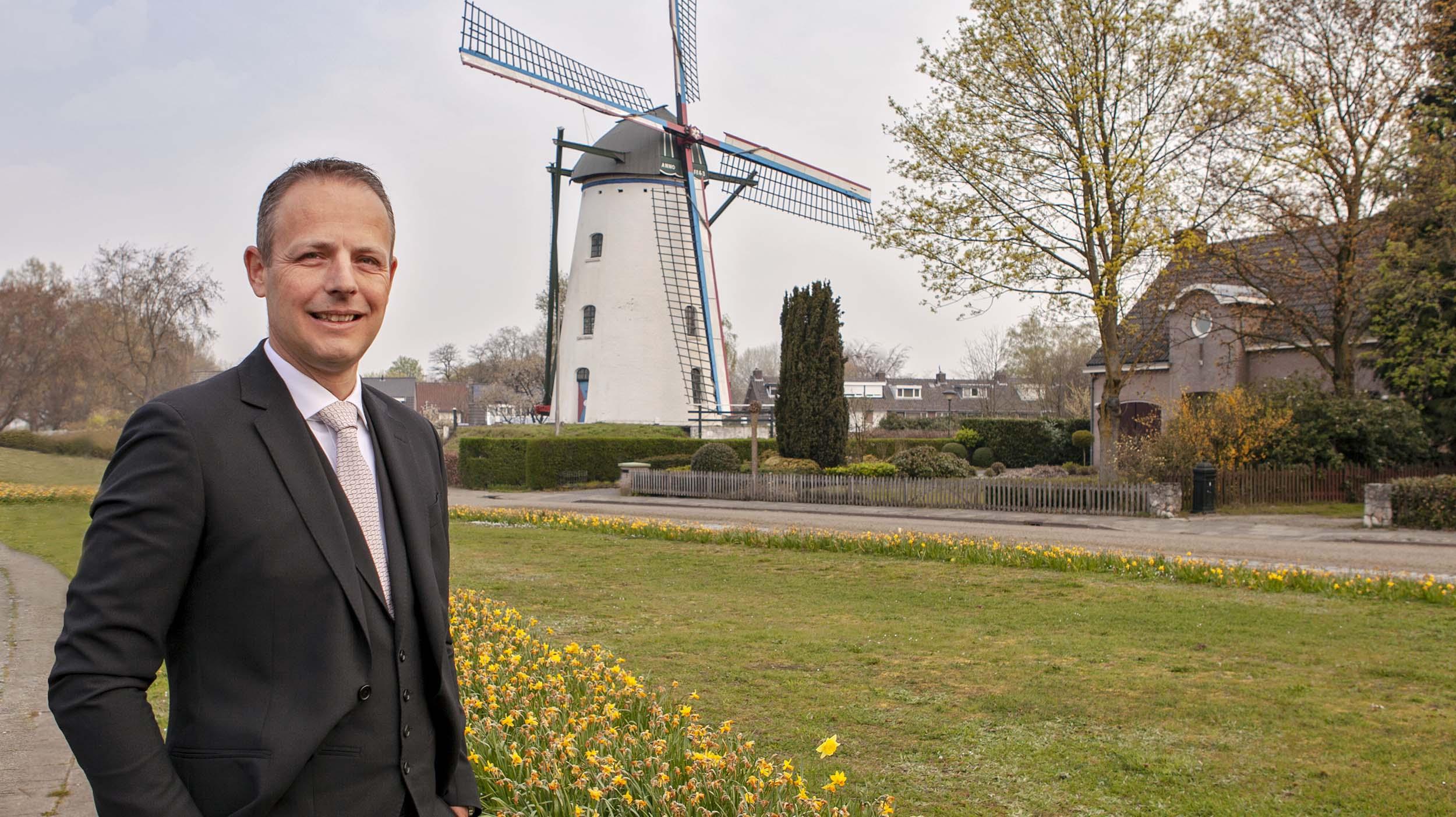 Gaby van de Burght-van Schaijk