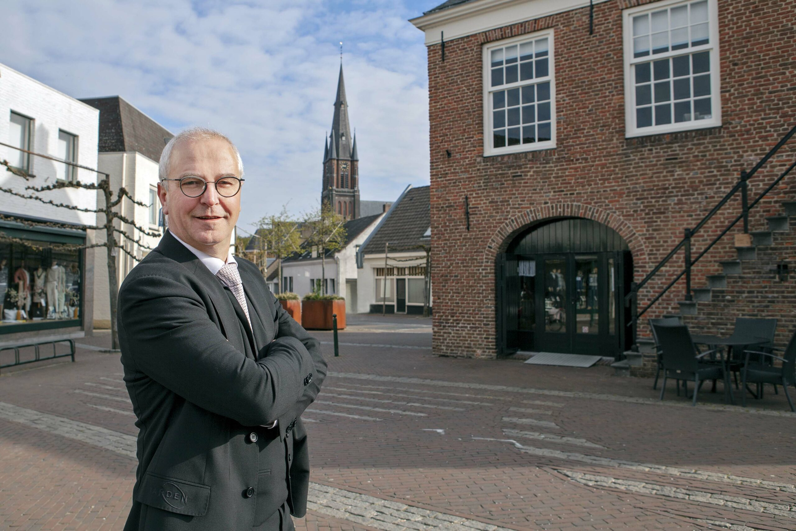 Stefan Kerk
