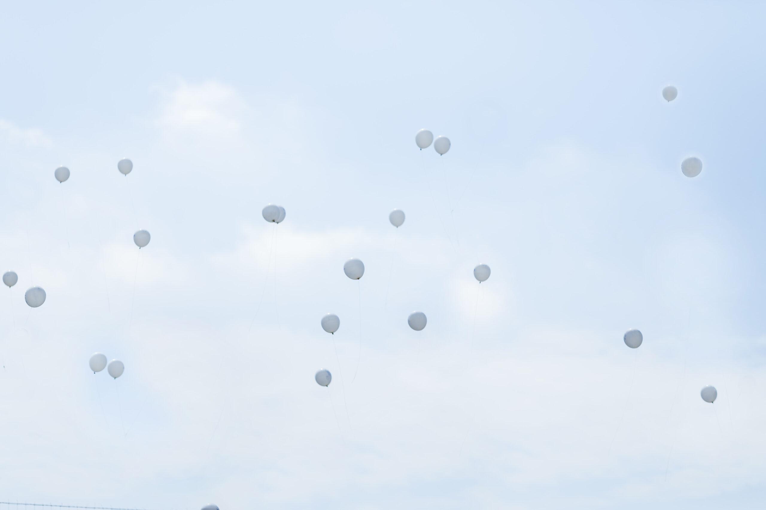 witte-ballonnen